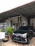 Rumah cluster cantik fullperabot dekat Eka Hospital