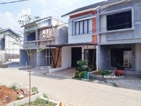 Dijual - Rumah Minimalis 2 Lantai Dekat CBD Graha Raya Free Ajb Bphtb Biaya KPR