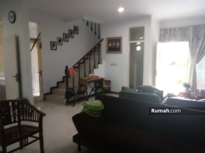 jual cepat rumah cantik rengganis Vila Duta Bogor (DS) #97560379