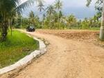 Tanah View Indah Tawangsari Pengasih Kulonprogo Dekat Bandara YIA