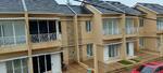 Rumah 2 lantai 3 kamar tidur 640 jutaan siap huni lokasi strategis aman nyaman dan asri