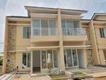 Rumah 2 lantai minimalis 640 jt lokasi strategis nyaman dan murah siap huni juga ada tahap pembangun
