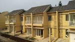 Rumah 2 lantai minimalis 640 jutaan lokasi strategis nyaman dan murah siap huni