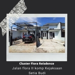 Cluster Flora Residence