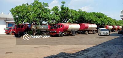 Disewa - Disewakan Gudang Loss 684 m2, lantai cor, pintu tinggi, di Jl Gajahmada, Mojosari, Mojokerto
