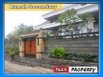 Dijual Rumah Konsep Bali Beserta Isinya di Arifin Ahmad Pekanbaru
