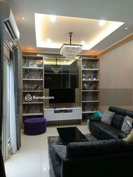 Dijual rumah Maxwell semi furnish Summarecon serpong Tangerang #97612589