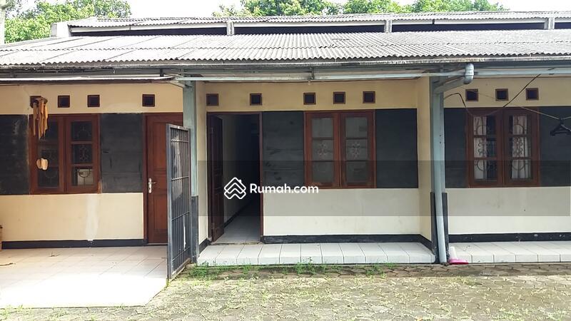 Dijual Kontrakan Strategis Tanah Luas Full Penyewa di Jatiasih Bekasi #106400493