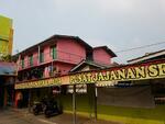 Hunian Kost Nyaman, Harga Terjangkau Lokasi di Tangerang Cocok Untuk Investasi.
