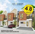 City Garden Residence