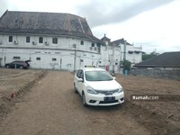 Dijual - Tanah Kavling berada di tengah kota Jogja dekat Kampus UAD