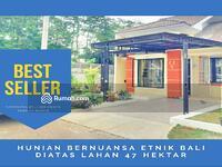 Dijual - Bintaro Jaya Sektor 9-Taman Puri Bintaro
