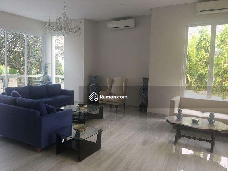 Rumah Brand New Modern Minimalis Lingkung Tenang Nyaman Bebas Banjir Loksi Elite Cilandak Blkg Citos #97660291