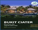 Bukit Ciater Resort N Spa