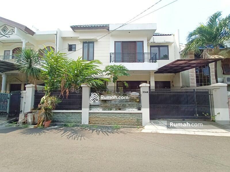 KOMPLEK ELITE GUDANG PELURU - Rumah Siap Huni, #98789579