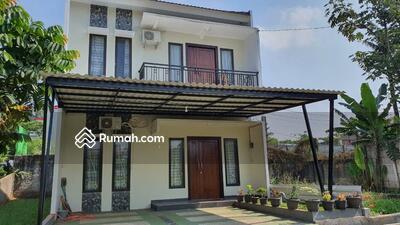 Dijual - Rumah Baru Free Biaya-Biaya Cileungshi Kidul Cibubur Jawa Barat