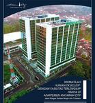 Mataram City