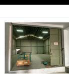 Studio Warehouse Angke, Jakarta Barat, DKI Jakarta