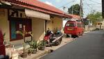 Rumah kontrakan investasi menguntungkan di jatimekar jatiasih bekasi
