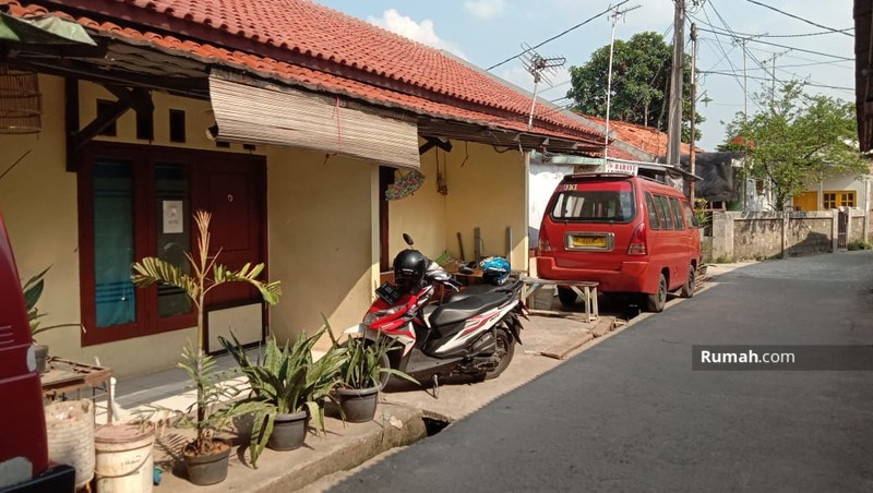 Rumah kontrakan investasi menguntungkan di jatimekar jatiasih bekasi #97691293