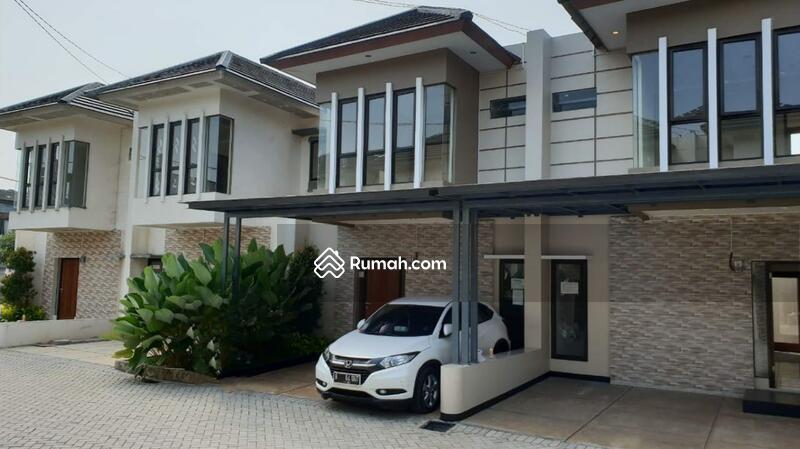 Rumah di Bekasi Pekayon Harga Terjangkau #97699891