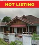 Dijual rumah hanya hitung di Gandaria Selatan, murah