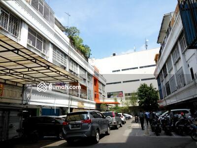 Dijual - Studio Ruko Kemayoran, Jakarta Pusat, DKI Jakarta