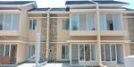 Rumah 2 lantai 3 kamar tidur harga 700 jutaan lokasi strategis aman nyaman dan asri SHM