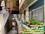 Rumah Siap Huni Lokasi Strategis Tengah Kota Magelang Jateng Ir