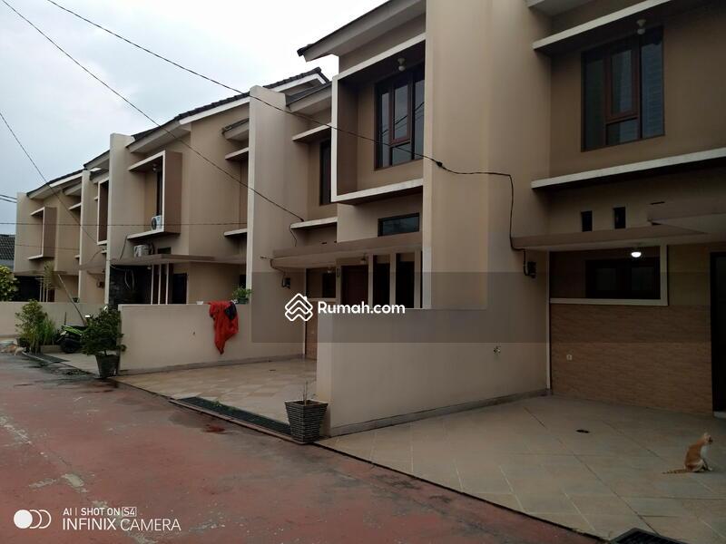 Rumah Mewah Murah di Jatiasih Bekasi #99161161