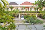 Rumah Dalam Cluster Dekat Alun Alun Puro Pakualaman Kota Jogja