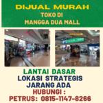 Retail Space Mangga Dua, Jakarta Barat, DKI Jakarta