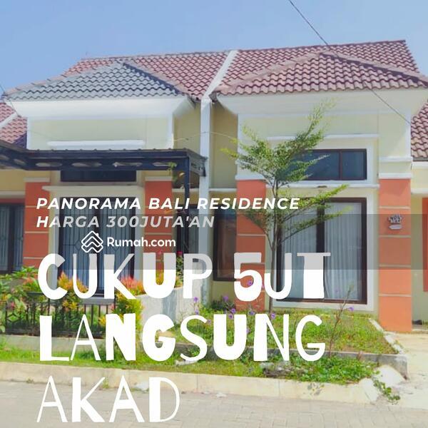 PANORAMA BALI RESIDENCE RUMAH SIAP HUNI HARGA 300JT AN DP 5JT ALL IN DEKAT JAKARTA,TANGERANG SELATAN #97755757