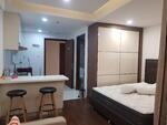 Apartment Studios Harbourbay Residence Elite