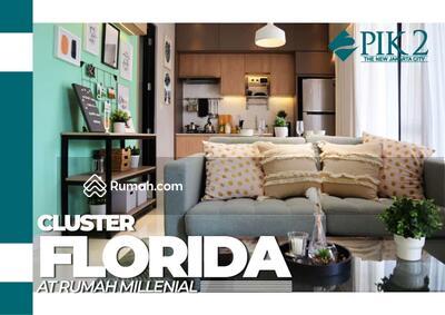 Dijual - Launching Lagi Pik2 Cluster Florida 4. 5x10 Harga 1. 1M