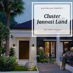 Cluster Jannati Land