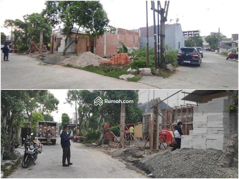 Kavling Perumahan Jatinegara Indah, Blok Papandayan #102605019