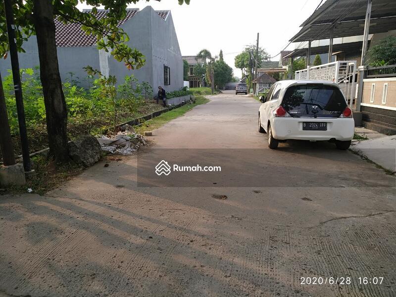 Kavling Perumahan Jatinegara Indah, Blok Papandayan #97779459