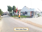 Kavling Siap Bangun di Cluster dekat Stasiun Citayam