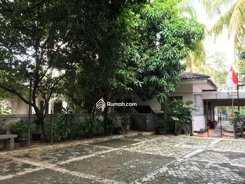 Dijual Rumah di Jl Canadianti Pela Mampang #97790957