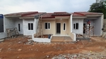 Rumah baru harga ekonomis