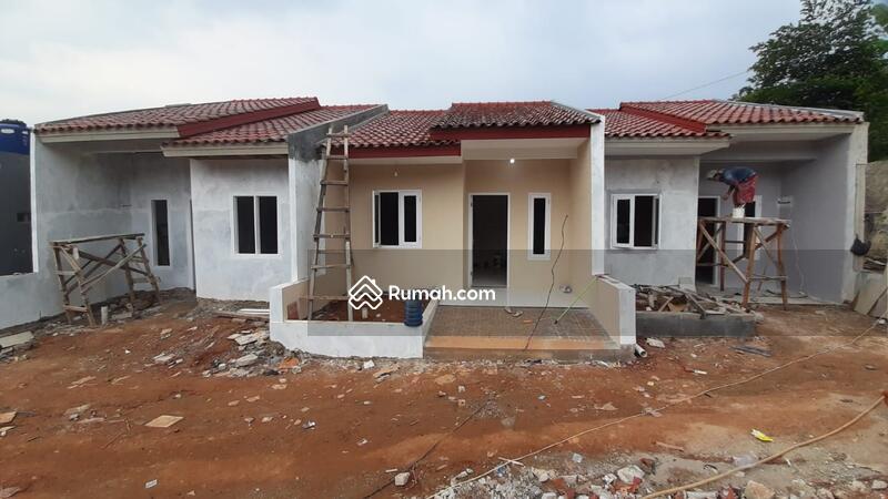 Rumah baru harga ekonomis #97795047