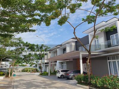Dijual - Rumah Medan - Halton Place - Type New Carlton (DP 0% dan Free PPN)