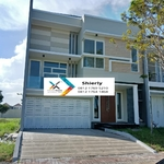 Dijual Rumah Baru Gres Surabaya Timur