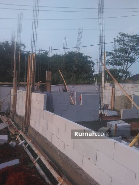 Rumah Nyaman Minimalis Di Raden Resort View 2 #98074243