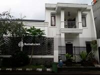 Dijual - Rumah Gaya Klasik Siap Huni Buahbatu Regency
