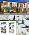 Rumah murah 600 jutan di cibubur jakarta timur