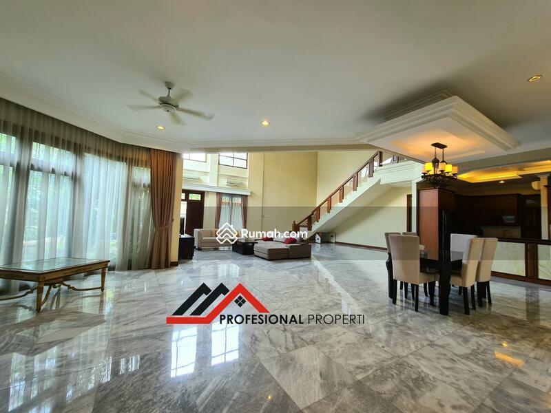 Rumah komplek mewah private pool #97830389