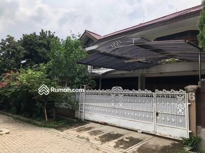Dijual - Dijual Rumah siap huni Di Jl Dewi Ambika  Bantarjati- Bogor