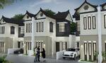 Rumah Villa 2 Lantai Termurah Sosrobhuwono Singhasari Malang